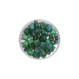 GINKO™ / 7.5x7.5mm / Chrysolite / Rembrandt / 5g / ~20pcs
