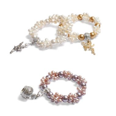 Bewitching Charm Bracelets p.28