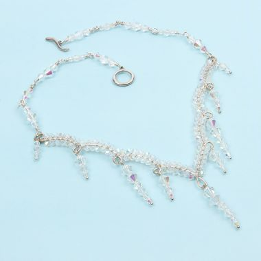 Crystal Shine Necklace