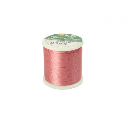 KO Beading Thread Rose 50m