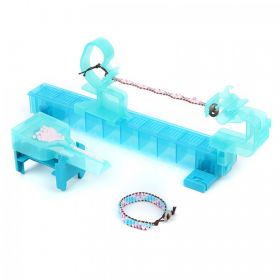 Wrapit Loom by Rainbow Loom - Tool & Beaded Bracelet Kit