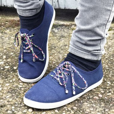 Liberty Shoe Laces
