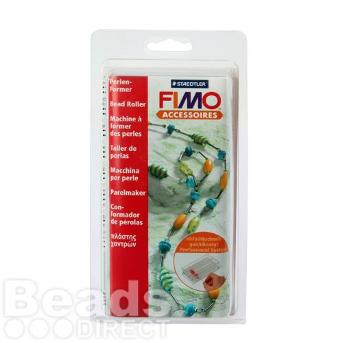 Magic Roller Plus for Fimo Polymer Clay with 20 Needles