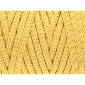 YarnArt ™ Macrame Cord 5mm / 60% cotton, 40% viscose and polyester / colour 764 / 250g / 85m