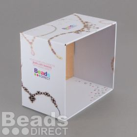 Beads Direct Your Complete Guide to Jewellery Making CD-ROM Box