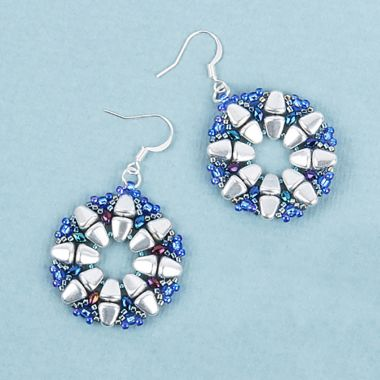 Viracocha Earrings | Take a Make Break
