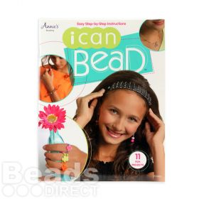 I Can Bead by Annie's Beading