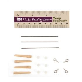 Little Ricky Beading Loom Accessory Pack