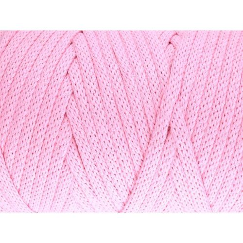 YarnArt ™ Macrame Cord 5mm / 60% cotton, 40% viscose and polyester / colour 762 / 500g / 85m