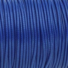 Coated twine / 2.0mm / navy blue / 1m