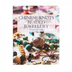 Chinese Knots for Beaded Jewellery by Susan Millodot