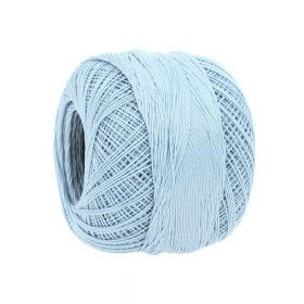 YarnArt ™ / Canarias twist / 100% Cotton / mercerized / color 4917  / blue / 20g / 203m
