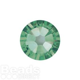 2088 Swarovski Crystal Flat Backs Non HF 4mm SS16 Erinite F Pk1440