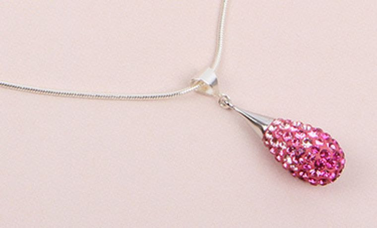 Graduation Necklace | Mini-Make