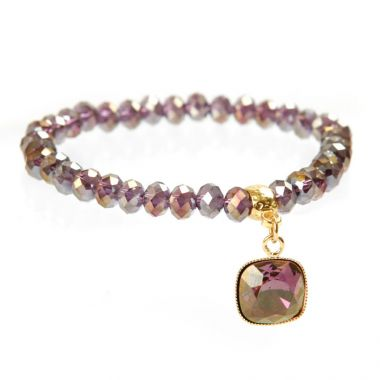 Revival Lilac Shadow Bracelet