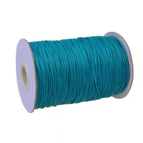 Coated twine / 1.0mm / sea / 160m