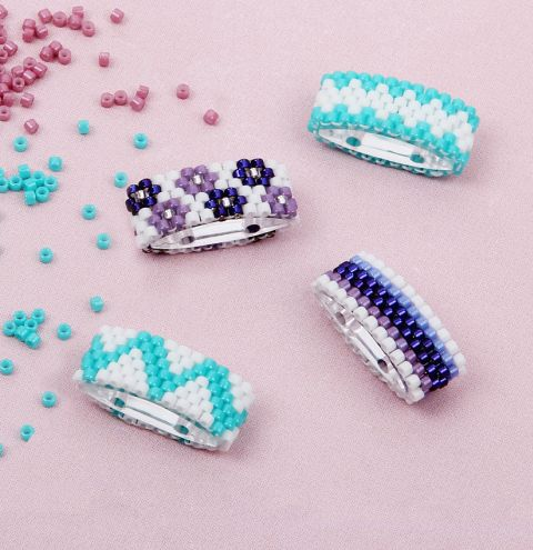 Carrier Duo Pattern Download Beads Direct