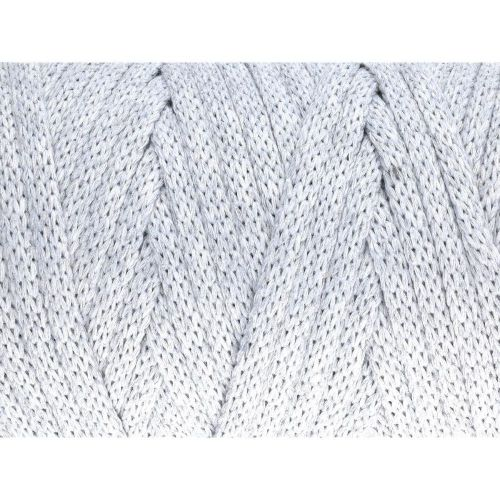 YarnArt ™ Macrame Cord 5mm / 60% cotton, 40% viscose and polyester / colour 756 / 500g / 85m