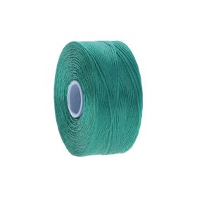 BEADSMITH ™ / thread S-LON D / nylon / Tex 45 / Hunter / 70m