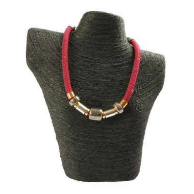 Harbour Bordeaux Necklace