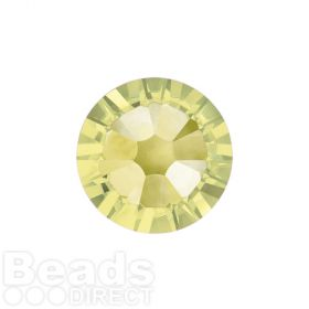 2088 Swarovski Crystal Flat Backs Non HF 4mm SS16 Jonquil F Pk1440
