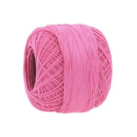 YarnArt ™ / Canarias twist / 100% Cotton / mercerized / color 5001  / pink / 20g / 203m