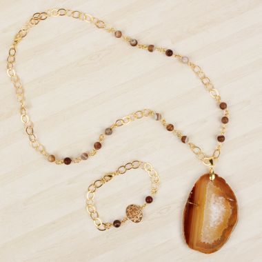 Maple Wood Jewellery