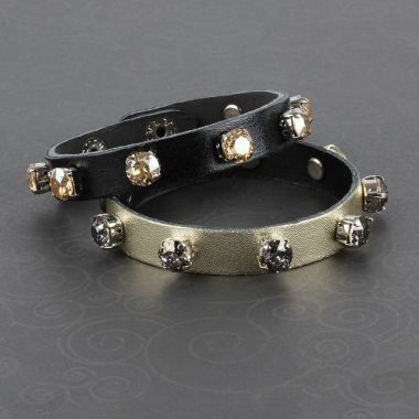 Nancy Stud Bracelets