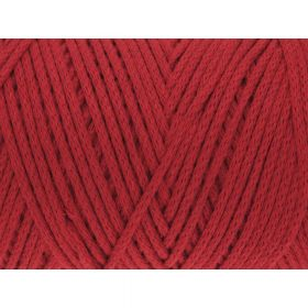 YarnArt ™ Macrame Cotton / cord / 85% cotton, 15% polyester / colour 773 / 2mm / 250g / 225m