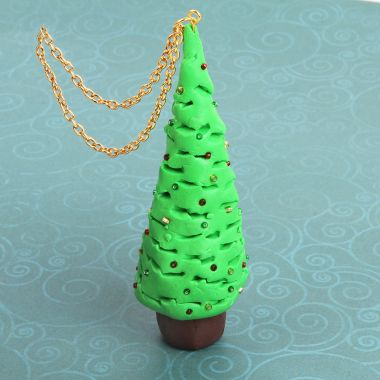 Novelty Christmas Tree Decoration