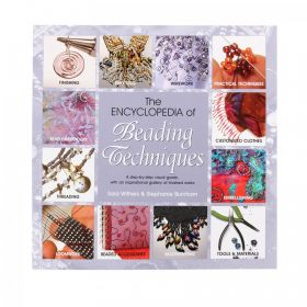 Encyclopedia of Beading Tech Sara Withers & Stephanie Burnham
