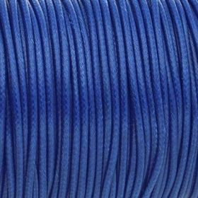 Coated twine / 3.0mm / navy blue / 1m