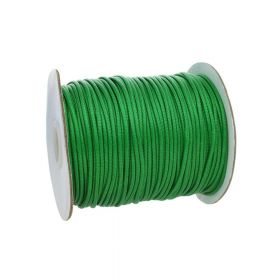 Coated twine / 2.0mm / green / 80m