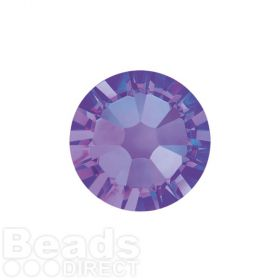 2088 Swarovski Crystal Flat Backs Non HF 4mm SS16 Tanzanite F Pk1440