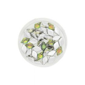 GEMDUO™ / 8x5mm / Backlit / Reptile / 5g / ~35pcs