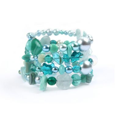 'Mermaid's Memories' Bracelet