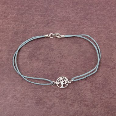 Tree of Life Bracelet | Mini-Make Monday
