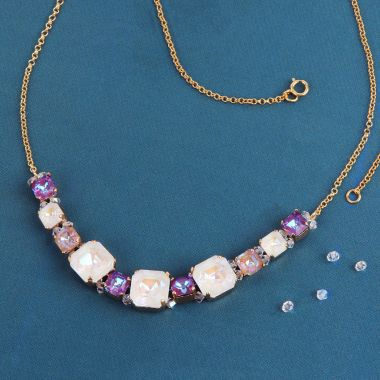 DeLite Shimmer Necklace