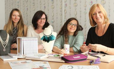 Debbie Bulford joins Beads Direct!
