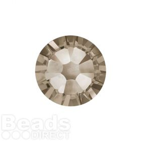 2088 Swarovski Crystal Flat Backs Non HF 4mm SS16 Greige F Pk1440