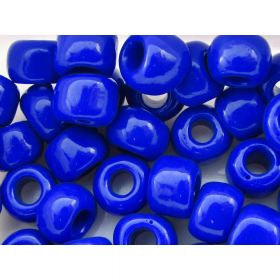 TOHO ™ / Round 3/0 / Opaque / Navy Blue / 10g / ~ 60pcs