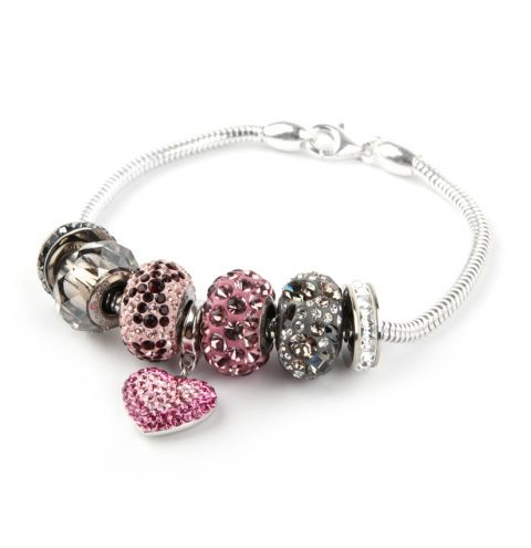 Love Becharmed Bracelet